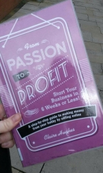 Passion to Profit
