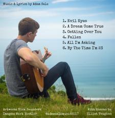 Adam Sale EP (March)