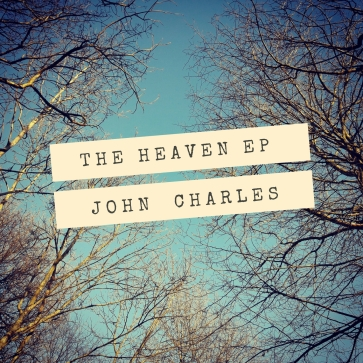 The Heaven EP Cover